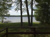 Waterfront Home on Maple Lake - Haliburton County