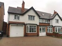 *NEW ON REFURBISHED FOUR BEDROOM HOUSE* MUST VIEW TO APPRECIATE CONDITION* SWANSHURST LANE, MOSELEY