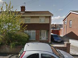 ***TO LET*** Beverley Gardens, Kilfennan, L'Derry, 3 bedroom house