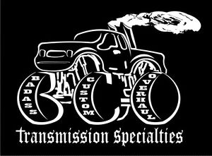 TRANSMISSIONS-CONVERTERS-TRANSFER CASES