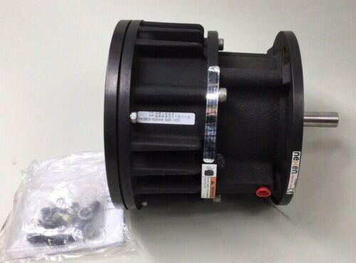Nexen 801623 FMCBES 625-0.625 Pneumatic Air Clutch Brake Flange Mounted
