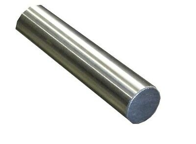 Stainless Steel Solid Round Stock 58 X 3 Ft 304 Unpolished Rod 36 Length
