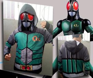 Kamen Rider Cosplay Japanese Anime Ebay