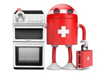 Cooker & Oven repairs domestic belfast lisburn bangor