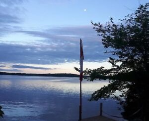 Approved Building Lot on Porters Lake!