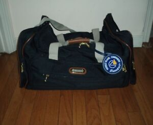 Large Rolling  Travel Bags /  Carry On Size Travel Bags