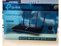 TP- link fast internet