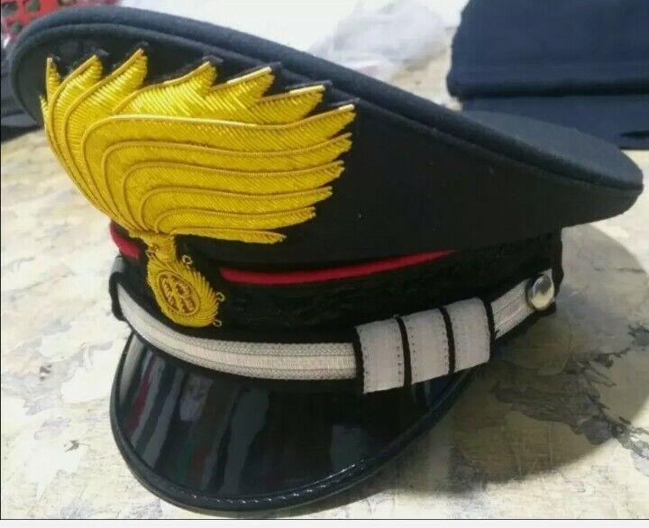 Italian carabinieri cap - REPLICA