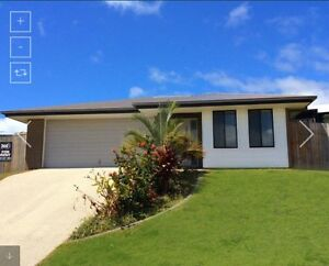 Urgent!! House for rent! Rural View 270/week. Contract ends October Rural View Mackay City Preview