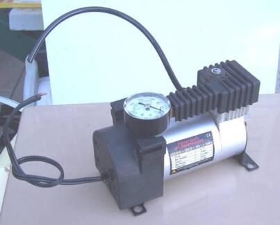 12 Volt Air Mini Compressor...Tools