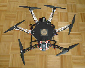 Drone, UAV or Radio Control Troubleshooting & Repair Services