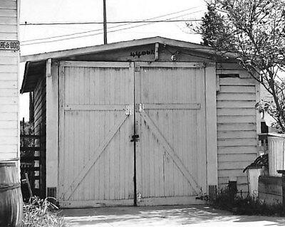Actual Piece of Walt Disney's First Hollywood Workshop Studio