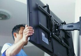 LEICESTER TV WALL MOUNT BRACKETS 07985552862
