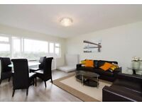Well Presented Three Bedroom Flat Willesden NW6