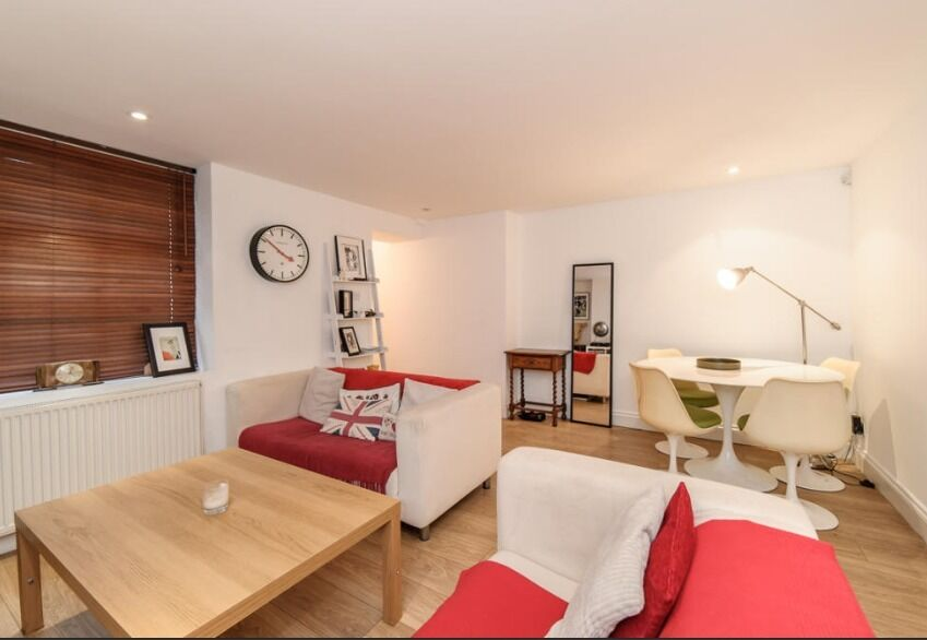Lovely 3 double bedroom Flat To Rent Only 520PW!- Oval