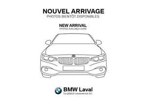 2016 BMW 320I xDrive  LIGNE SPORT, TOIT OUVRANT