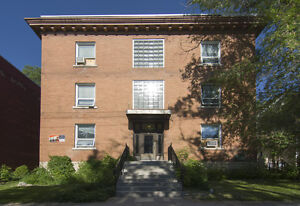 42 Langside - 1 BR available July 1st