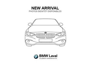 2016 BMW X4 xDrive35i GROUPE DE LUXE, NAVIGATION