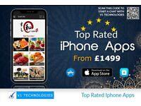 ECOMMERCE & WORDPRESS WEBSITE IPHONE ANDROID APP DEVELOPER DESIGNERS ONLINE MARKETING SEO ANIMATIONS