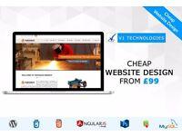 WEB DESIGNER, SEO, SOCIAL MEDIA MANAGEMENT, LOGO, IPHONE ANDROID DEVELOPER | MOBILE APP DEVELOPMENT