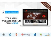 IPHONE & ANDROID MOBILE APPS WORDPRESS WEBSITES GRAPHIC DESIGN DESIGNERS ONLINE MARKETING SEO, VIDEO
