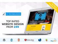 WEB DEVELOPMENT, RESPONSIVE WEBSITE DESIGN, IPHONE & ANDROID MOBILE APP DESIGNERS, DIGITAL MARKETING