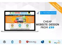 WEB DESIGN - MOBILE ANDROID IPHONE IOS APP DESIGNERS - WEBSITE DEVELOPERS - SEO - LOGO DESIGNERS