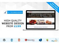 ECOMMERCE & WORDPRESS WEBSITE DESIGN SOCIAL ONLINE SEO MARKETING COMPANY MOBILE APP DEVELOPERS VIDEO