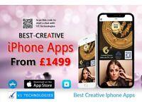CHEAP APP DEVELOPMENT ECOMMERCE WEBSITE IPHONE ANDROID APP DEVELOPER DESIGNER ONLINE ADVERTISING SEO