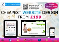 ECOMMERCE & WORDPRESS WEB DESIGN MOBILE APP DESIGNERS WEBSITE DEVELOPERS ONLINE MARKETING SEO VIDEO