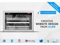 WEB DESIGN APP DESIGNERS RESPONSIVE IOS ANDROID DEVELOPMENTS DEVELOPERS ONLINE MARKETING SEO VIDEO