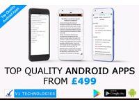 TRUSTED MOBILE APP DESIGNERS, WEBSITE DEVELOPERS, IPHONE ANDROID APP DEVELOPERS ONLINE MARKETING UK