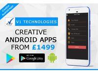 CHEAP MOBILE APP WEBSITE DEVELOPER IPHONE ANDROID APP DEVELOPERS DESIGNER ONLINE MARKETING SEO VIDEO