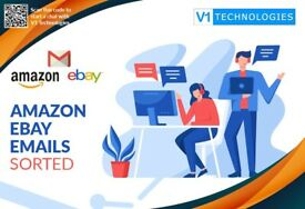 Amazon eBay Rakuten Shopify Frugo Multichannel Customer Email Enquiry Reply Manager Support Service