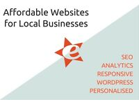 FREELANCE Website Designer Available For Local Businesses