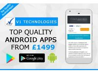 WE BUILD MOBILE APPS WORDPRESS WEBSITES, IPHONE ANDROID APP DEVELOPERS DESIGNERS ONLINE ADVERTISING