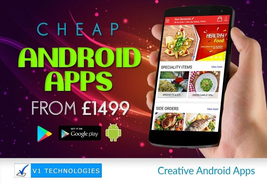 FAST SELLING! IPHONE ANDROID MOBILE APP ECOMMERCE WEBSITE