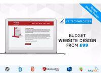 LUXURY COST EFFICIENT MOBILE APP DEVELOPMENT, WEB DESIGN, IPHONE & ANDROID DEVELOPERS, LOGO DESIGNER