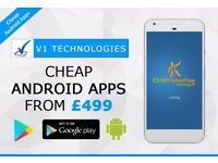 AFFORDABLE MOBILE APP DEVELOPMENT, WEBSITE DESIGN, IPHONE, ANDROID APP DEVELOPERS, DESIGNERS SEO