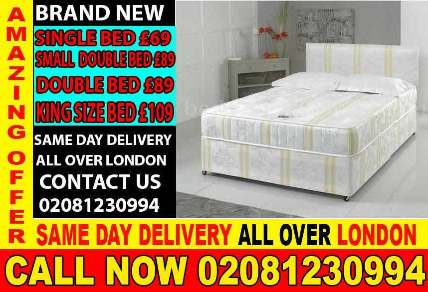 Amazing OfferNEW KING SIZE DOUBLE SIZE SMALL DOUBLE AND SINGLE BEDDING CALL NOWin Redbridge, LondonGumtree - Brand New Furniture sale All types of furniture available. Bed, sofa, wardrobe, bunk bed, dining set, coffee tables.Just a call and we will assist you