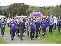 Highlands & Moray Memory Walk - Alzheimer Scotland