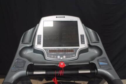 Opus TX-980 Synergy Treadmill