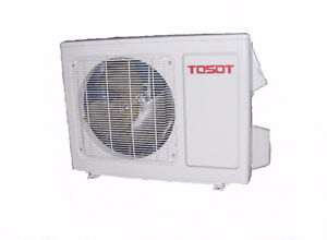 HEAT PUMP 24000 BTU DUAL UNIT
