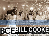 Wedding DJ/MC Available - Over 20 years experience