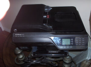 HP Office Jet 4620 Copy,Fax,Scan,Print