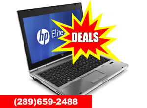 Powerful & Amazing Core i5 HP Elitebook on sale!