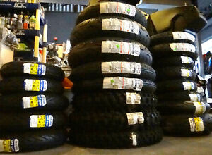 NEW Tires 25% OFF