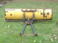 ATV PLOW FOR SALE