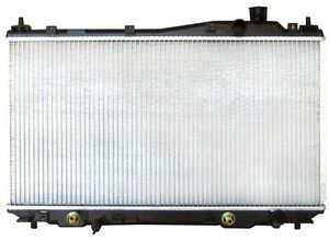 Mazda Tribute Radiator 2001-2006