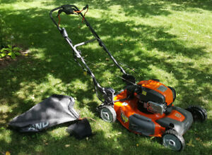 Awd | Buy or Sell a Lawnmower or Leaf Blower in Canada